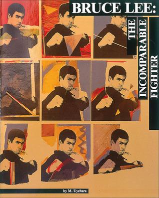 Bruce Lee: The Incomparable Fighter Libro real e descarga plana