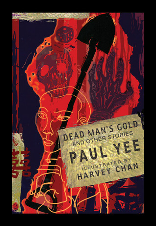 Dead Man's Gold and Other Stories