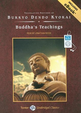 Buddha's Teachings [With eBook]