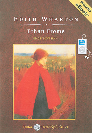 Ethan Frome, with eBook