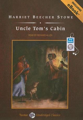 Uncle Tom's Cabin, with eBook