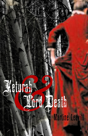 Keturah And Lord Death Ebook