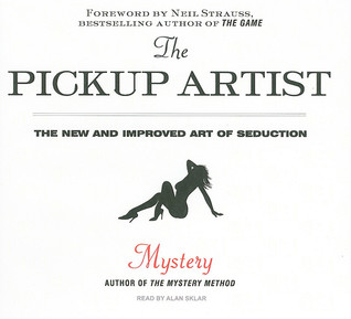 Pickup artist pdf the
