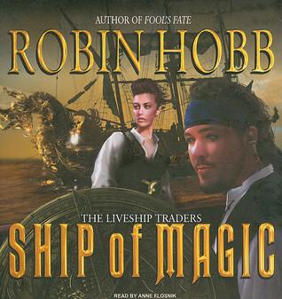 Ship of Magic (Liveship Traders)