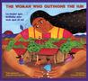 La mujer que brillaba aún más que el sol / The Woman Who Outs... by Alajandro Cruz Martinez