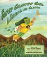 Super Cilantro Girl / La superniña del cilantro by Juan Felipe Herrera