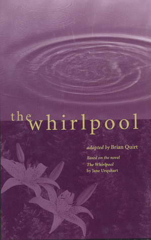 The Whirlpool by Brian Quirt