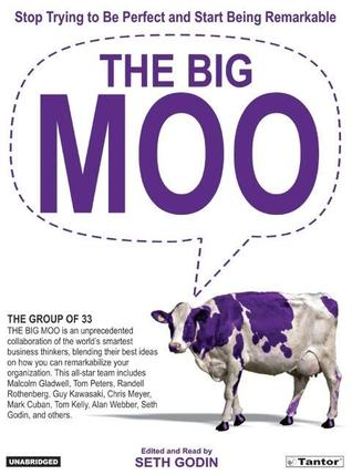 The Big Moo by The Group of 33