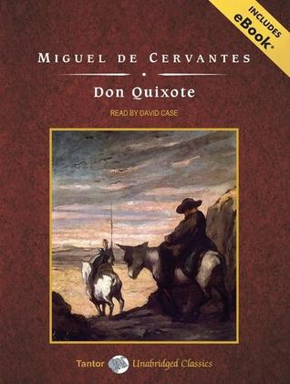Don Quixote, with eBook