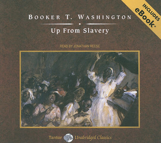 Up From Slavery, with eBook