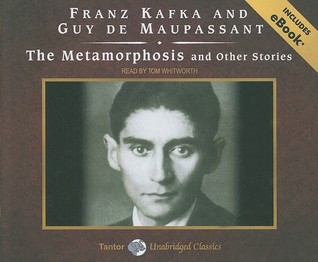 The Metamorphosis and Other Stories, with eBook
