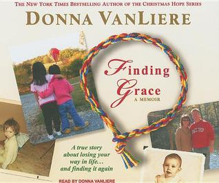 Finding Grace by Donna VanLiere