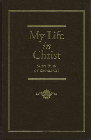 My Life in Christ