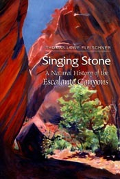 Singing Stone by Thomas L. Fleischner