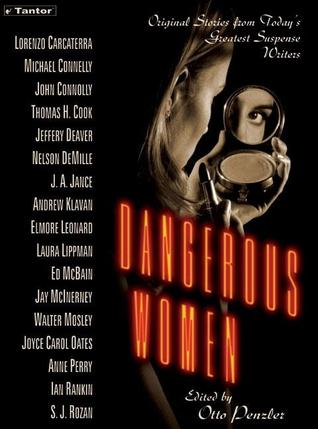 Dangerous Women by Otto Penzler