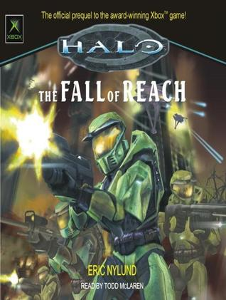 The Halo: The Fall of Reach