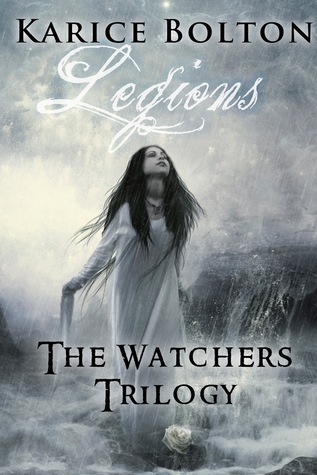 Legions by Karice Bolton