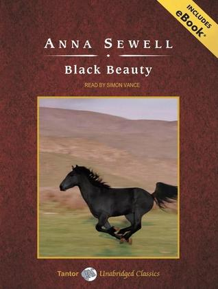 Black Beauty, with eBook