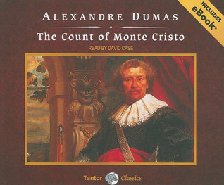 The Count of Monte Cristo, with eBook