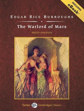 the-warlord-of-mars