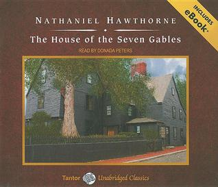 The House of the Seven Gables, with eBook