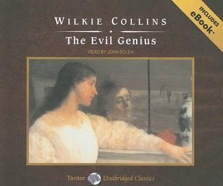 The Evil Genius, with eBook