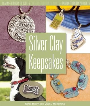 Silver Clay Keepsakes by Kathryn Baum