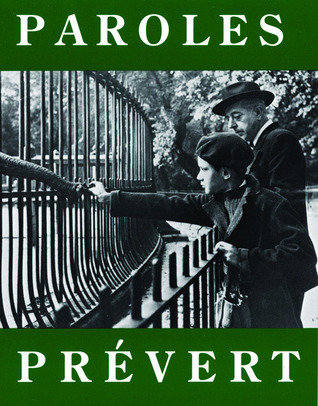 Paroles: Selected Poems (City Lights Pocket Poets Series, #9)