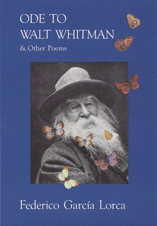 Ode to Walt Whitman by Federico García Lorca