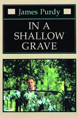In a Shallow Grave by James Purdy