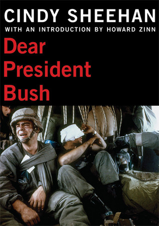 Dear President Bush