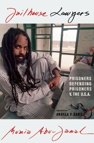Jailhouse Lawyers by Mumia Abu-Jamal