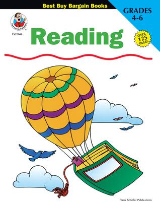Best Buy Bargain Books: Reading, Grades 4-6 (Best Buy Bargain Books)