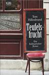 Teufelsfrucht (Xavier Kieffer, #1) audiobook download free