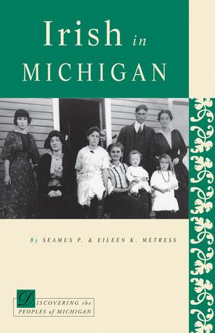 Irish in Michigan