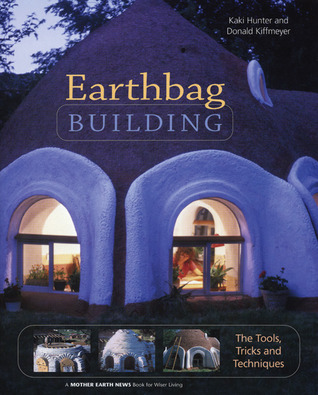 Descargar libros en pdf gratis en inglés Earthbag Building: The Tools, Tricks and Techniques