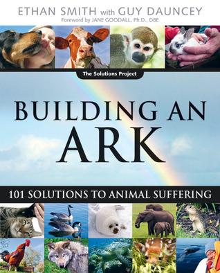 Building an Ark by Ethan Smith