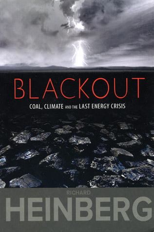 Blackout by Richard Heinberg