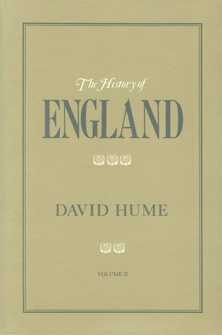 The History of England, Vol 2