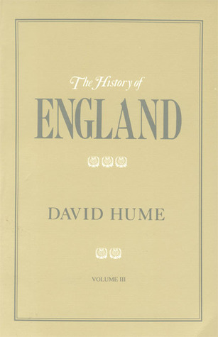 The History of England, Volume 3