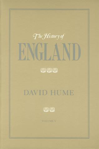 History of England, Volume 5