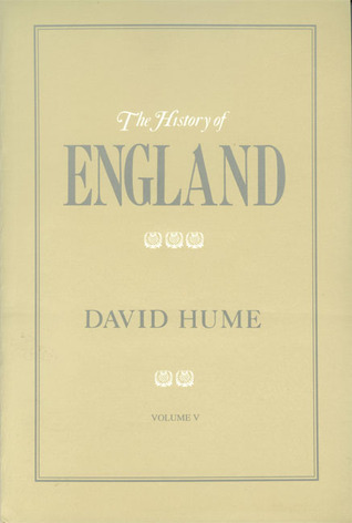 The History of England 5 by David Hume