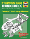 International Rescue Thunderbirds: 1964 Onwards (All Marks and Models)
