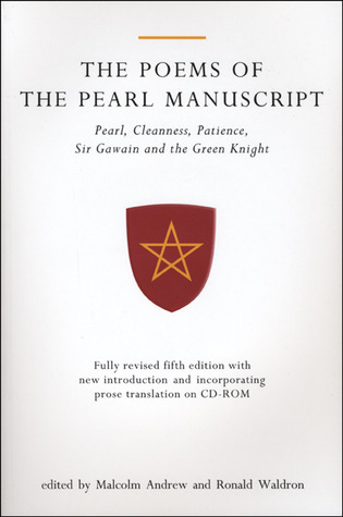 sir gawain and the green knight pearl cleanness patience by unknown