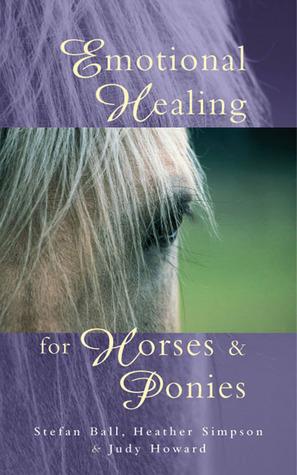 Emotional Healing For Horses  Ponies