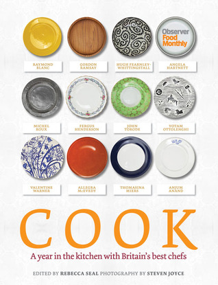 Cook: A Year in the Kitchen with Britain's Best Chefs