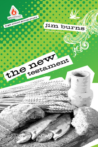 The New Testament: High School Group Study: 12 sessions: The heroes, the heart and the message of the New Testament.