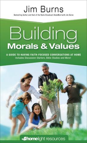Building Morals & Values
