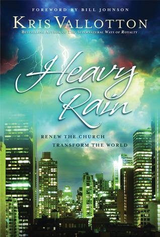 Heavy Rain: Renew the Church, Transform the World