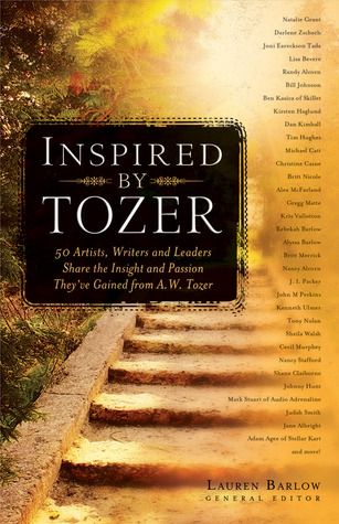 Inspired by Tozer by Lauren Barlow